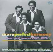 MORE PERFECT HARMONY: SWEET SO - supershop.sk
