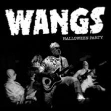 WANGS  - VINYL HALLOWEEN PARTY [VINYL]