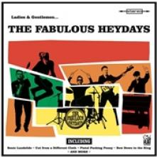 FABULOUS HEYDAYS  - VINYL LADIES AND GEN..