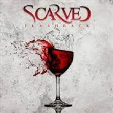 SCARVED  - CD FLASHBACK