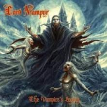 LORD VAMPYR  - CD THE VAMPIRE'S LEGACY