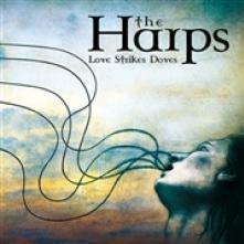 HARPS  - CD LOVE STRIKES DOVES