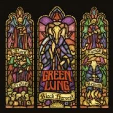 GREEN LUNG  - CD BLACK HARVEST