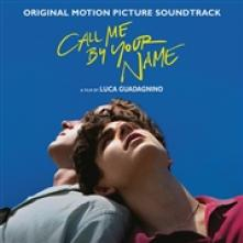 SOUNDTRACK  - 2xVINYL CALL ME BY YOUR.. -CLRD- [VINYL]