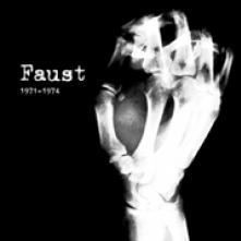 FAUST  - 8xCD 1971-1974