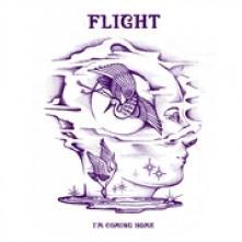FLIGHT  - VINYL I'M COMING HOME -REMAST- [VINYL]