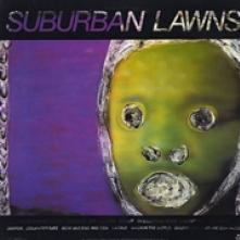 SUBURBAN LAWNS  - VINYL SUBURBAN LAWNS [VINYL]