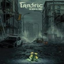 TANTRIC  - CD SUM OF ALL THINGS