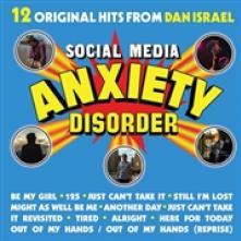 ISRAEL DAN  - VINYL SOCIAL MEDIA A..