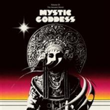 ROBOTS OF THE ANCIENT WORLD  - VINYL MYSTIC GODDESS..