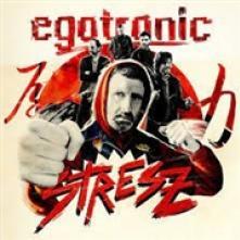 EGOTRONIC  - CD STRESZ