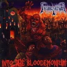 OBSECRATION  - CD INTO THE BLOODEMONIUM