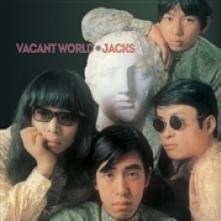 JACKS TERRY  - VINYL VACANT WORLD [VINYL]