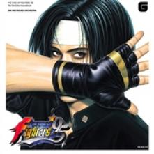 SOUNDTRACK  - CD KING OF FIGHTERS 1995