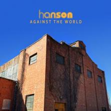 HANSON  - CD AGAINST THE WORLD