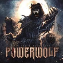 POWERWOLF  - VINYL BLESSED &.. -REISSUE- [VINYL]