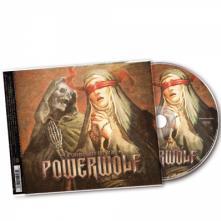 POWERWOLF  - CD DANCING WITH THE DEAD