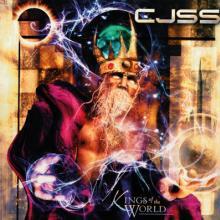CJSS  - CD KINGS OF THE.. -REISSUE-