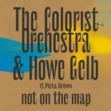 COLORIST ORCHESTRA THE & GELB ..  - CD NOT ON THE