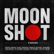 MOON SHOT  - 2xVINYL CONFESSION [VINYL]