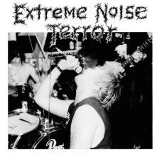 EXTREME NOISE TERROR  - CD BURLADINGEN.. -REISSUE-