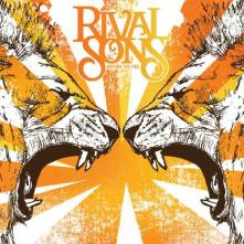 RIVAL SONS  - CD BEFORE THE FIRE