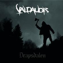 VALDAUDR  - CD DRAPSDALEN