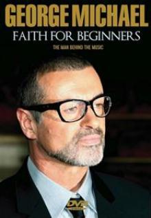 MICHAEL GEORGE  - DVD FAITH FOR BEGINNERS