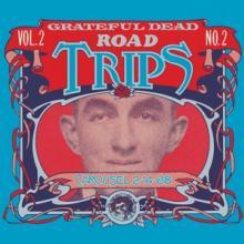 GRATEFUL DEAD  - 2xCD ROAD TRIPS.. -BONUS TR-