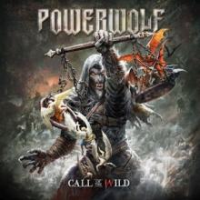 POWERWOLF  - CD CALL OF THE WILD