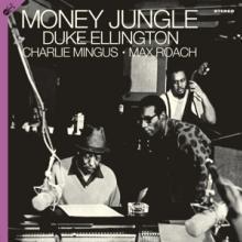 ELLINGTON DUKE & CHARLES  - 2xVINYL MONEY JUNGLE -HQ- [VINYL]