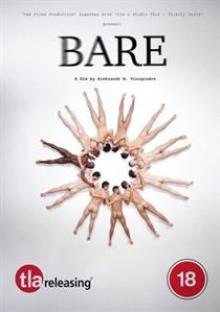 FEATURE FILM  - DVD BARE