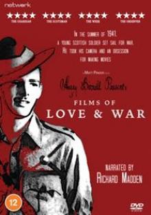DOCUMENTARY  - DVD HARRY BIRRELL PRESENTS..