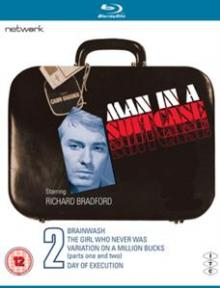 TV SERIES  - BRD MAN IN A SUITCASE VOL.2 [BLURAY]