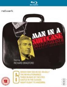 TV SERIES  - BRD MAN IN A SUITCASE VOL.6 [BLURAY]