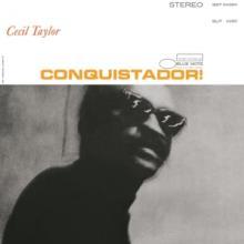 TAYLOR CECIL  - VINYL CONQUISTADOR [VINYL]