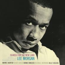 MORGAN LEE  - VINYL SEARCH FOR THE NEW.. -HQ- [VINYL]