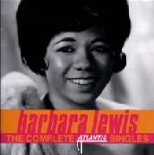 LEWIS BARBARA  - 2xCD COMPLETE ATLANTIC SINGLES