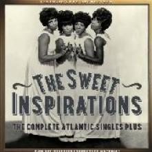SWEET INSPIRATIONS  - 2xCD ATLANTIC YEARS