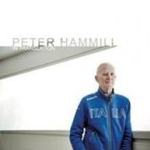 HAMMILL PETER  - VINYL IN TRANSLATION -COLOURED- [VINYL]