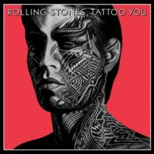 ROLLING STONES  - CD TATTOO YOU