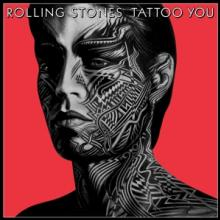 ROLLING STONES  - CD TATTOO YOU (DELUXE)