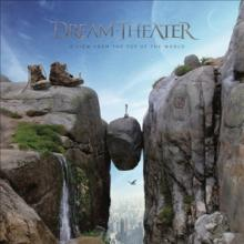 DREAM THEATER  - CD A VIEW FROM THE TOP OF THE WORLD