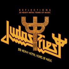 JUDAS PRIEST  - 2LP 50 HEAVY METAL YEARS OF MUSIC