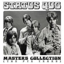 STATUS QUO  - 2xVINYL MASTERS COLL..