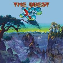 YES  - 3xCD QUEST-DELUXE/CD+BLRY/LTD-