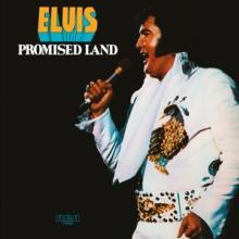 PRESLEY ELVIS  - VINYL PROMISED LAND -COLOURED- [VINYL]