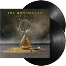 BONAMASSA JOE  - 2xVINYL TIME CLOCKS ..