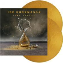 BONAMASSA JOE  - 2xVINYL TIME CLOCKS -COLOURED- [VINYL]