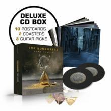 BONAMASSA JOE  - CD TIME CLOCKS -BOX ..